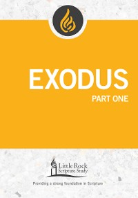 Cover Exodus, Part One