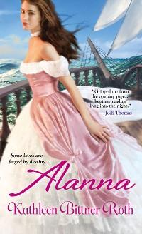 Cover Alanna
