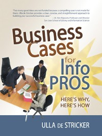 Cover Business Cases for Info Pros