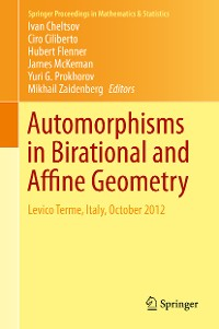 Cover Automorphisms in Birational and Affine Geometry