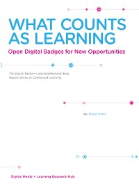 Cover What Counts as Learning
