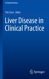 Cover Liver Disease in Clinical Practice