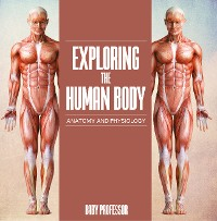Cover Exploring the Human Body | Anatomy and Physiology