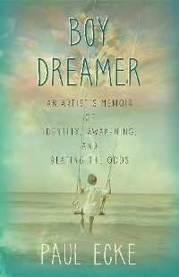 Cover Boy Dreamer