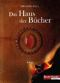Cover Das Haus der Bücher