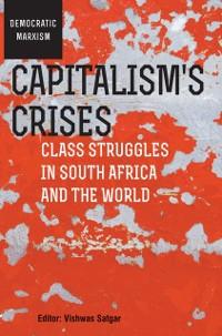 Cover Capitalism's Crises