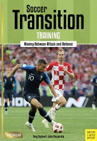 Cover Soccer Transition Training