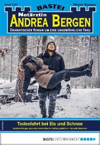 Cover Notärztin Andrea Bergen 1393 - Arztroman