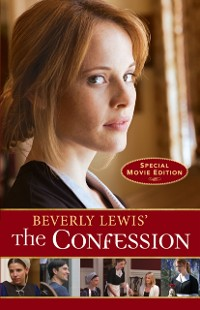 Cover Beverly Lewis' The Confession
