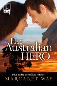 Cover Her Australian Hero