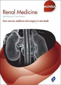 Cover Eureka: Renal Medicine