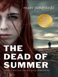 Cover The Dead of Summer