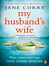 Cover My Husband's Wife