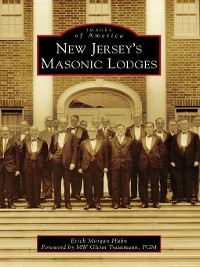 Cover New Jersey's Masonic Lodges