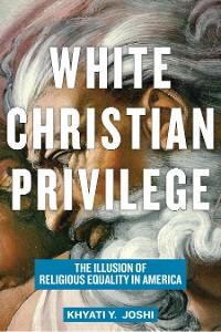Cover White Christian Privilege