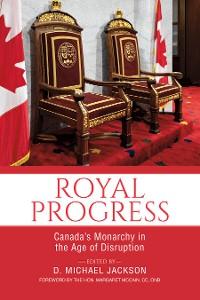 Cover Royal Progress