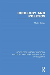 Cover Ideology and Politics