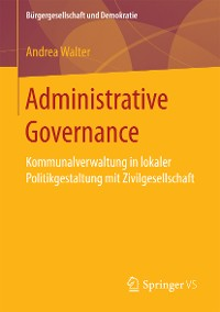 Cover Administrative Governance