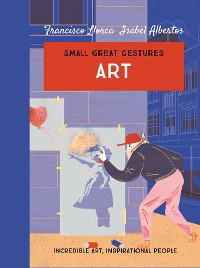 Cover Art (Small Great Gestures)