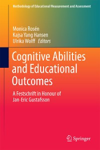Cover Cognitive Abilities and Educational Outcomes