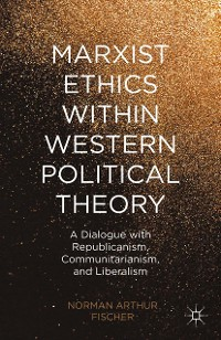 Cover Marxist Ethics within Western Political Theory