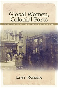 Cover Global Women, Colonial Ports