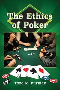 Cover Ethics of Poker