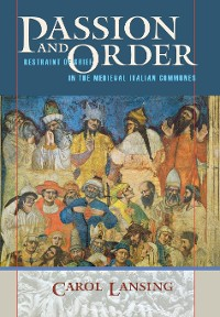 Cover Passion and Order