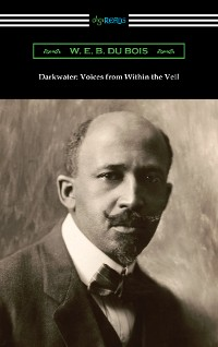 Cover Darkwater: Voices from Within the Veil