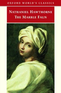 Cover Marble Faun