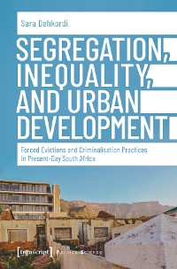 Cover Segregation, Inequality, and Urban Development