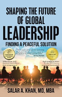 Cover Shaping the Future of Global Leadership
