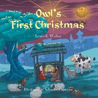 Cover Owl's First Christmas