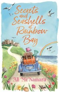 Cover Secrets and Seashells at Rainbow Bay