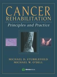 Cover Cancer Rehabilitation