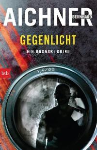 Cover GEGENLICHT