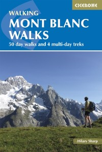 Cover Mont Blanc Walks