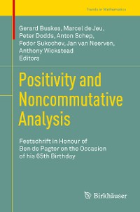 Cover Positivity and Noncommutative Analysis