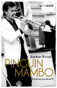 Cover Pinguin Mambo