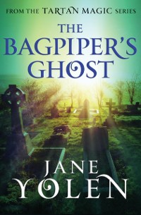 Cover Bagpiper's Ghost