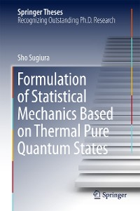 Cover Formulation of Statistical Mechanics Based on Thermal Pure Quantum States