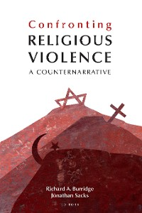 Cover Confronting Religious Violence