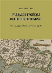 Cover Paesaggi vegetali delle coste toscane