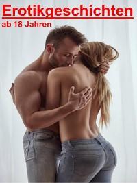 Cover Erotikgeschichten ab 18 Jahren
