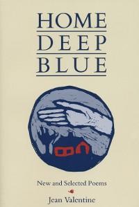Cover Home Deep Blue