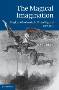 Cover Magical Imagination