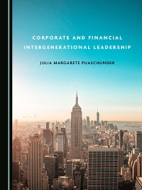 Cover Corporate and Financial Intergenerational Leadership