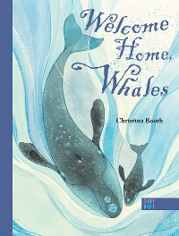 Cover Welcome Home, Whales