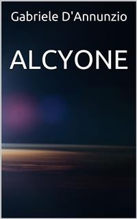 Cover Alcyone