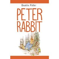 Cover Peter Rabbit